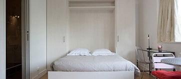 Appartement de tourisme
